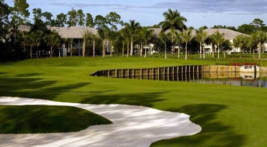 Forest Glen Golf Amp Country Club Naples Golf Homes