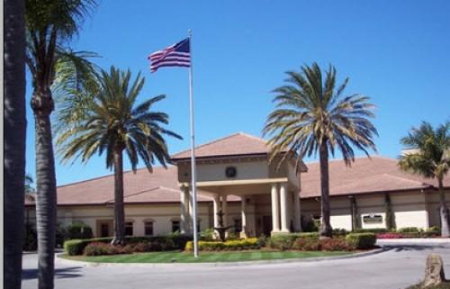Foxfire Golf Club
