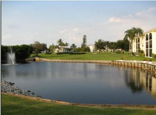 High Point Golf Course