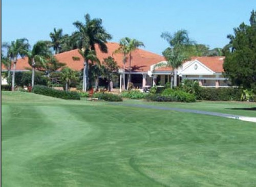 Country Club of Naples Initiation Fees