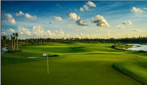 Esplanade Golf Course