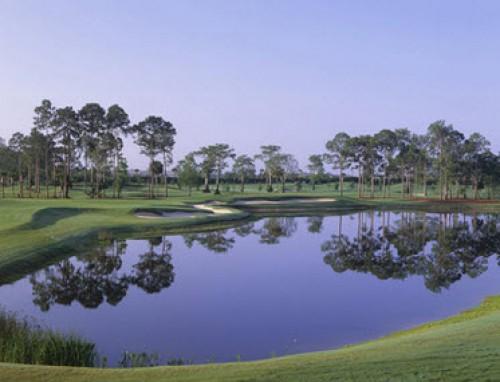 Naples Grand Golf Club