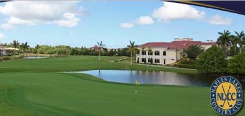 Naples Lakes Golf Club