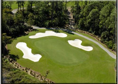 Naples Lakes Golf Course