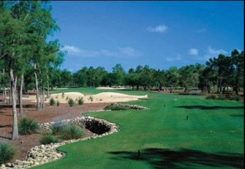 Naples National Country Club