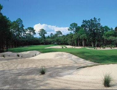 Naples National Golf Club
