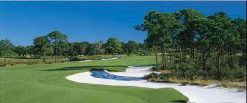 Old Collier Golf Club