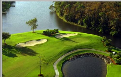 Vineyards Golf Club