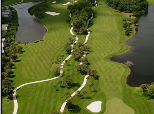 Wilderness Golf Club