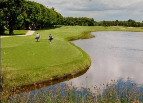 Windstar Golf Course