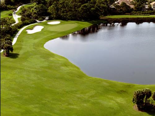 Bonita Springs Golf Communities
