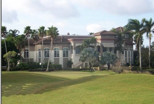 Palmira Country Club