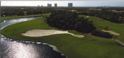 pelicans nest golf course