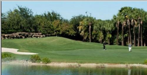 Vasari Golf Course