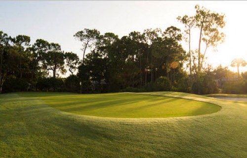 Estero Golf Club