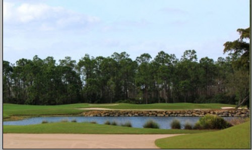 private country clubs FL