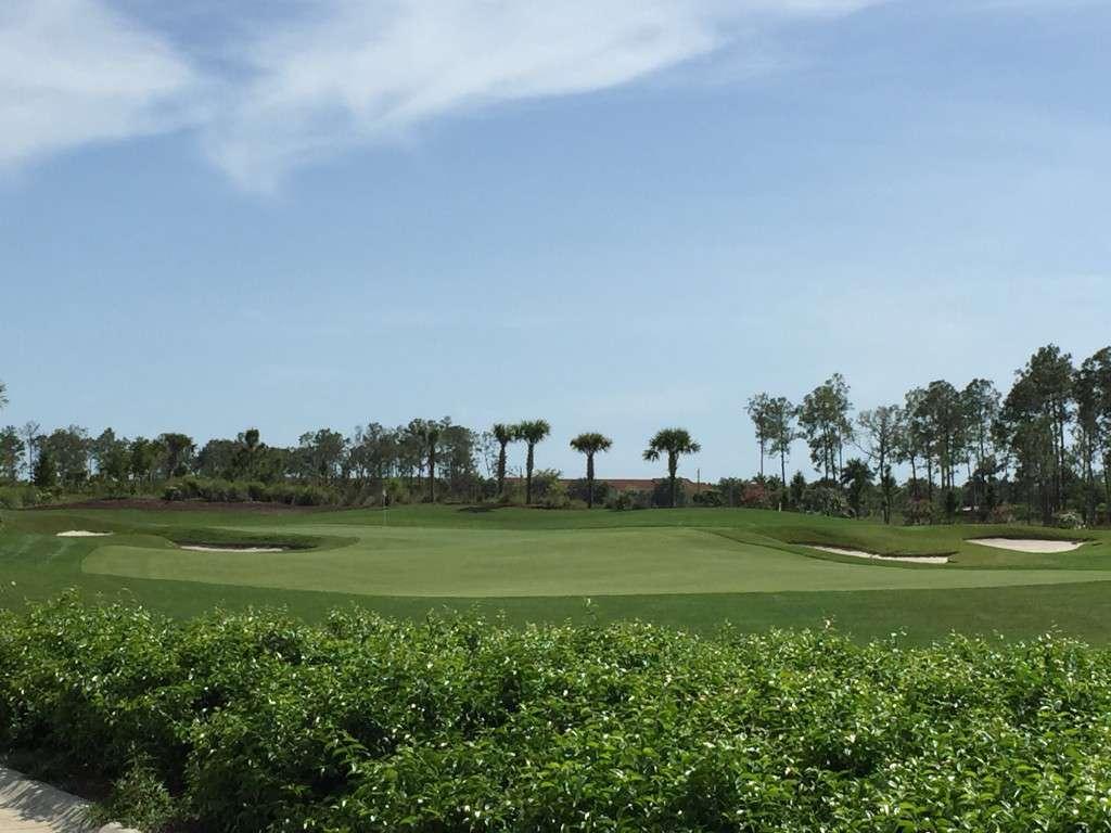 Esplanade Golf Club