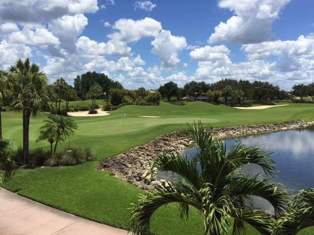 Kensington Golf & Country Club