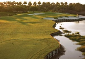Rookery Golf Course Marco Island
