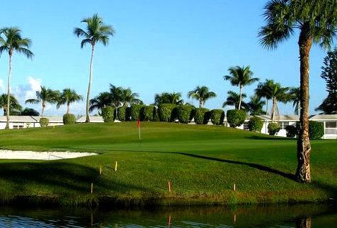 Glades Country Club