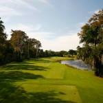 Wilderness Country Club