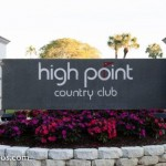 highpoint country club
