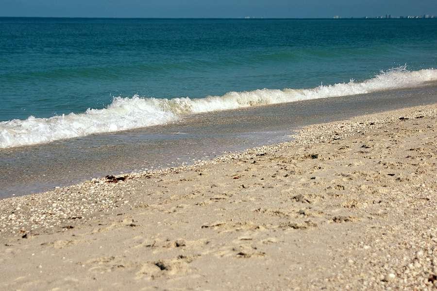 Bonita Springs Beaches