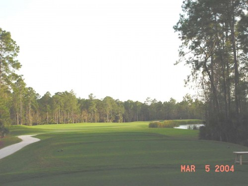 Golf Club of the Everglades in Naples Florida 2