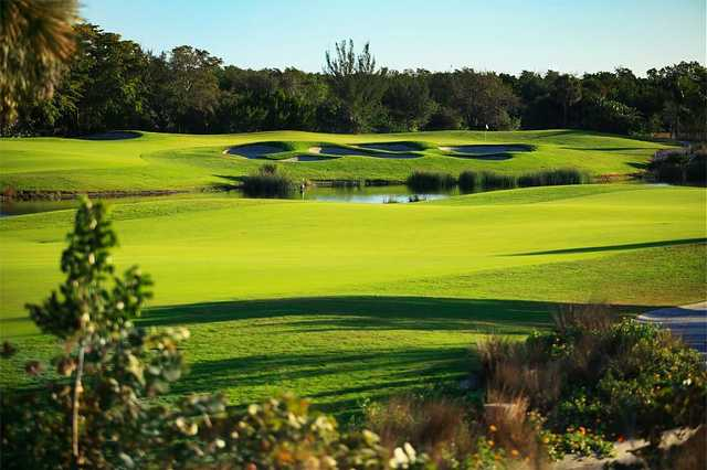Marco Island Golf Course Communities