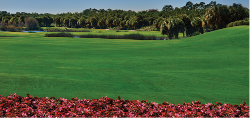 Private country clubs in FL