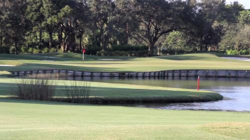 Pelican Bay Golf Course