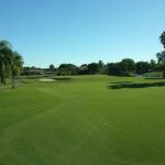 Riviera Golf Club