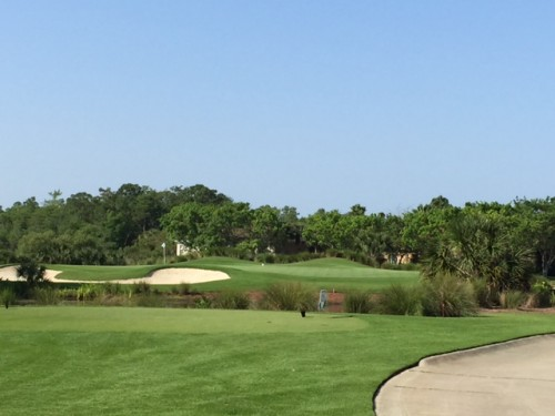 The Colony Golf Course