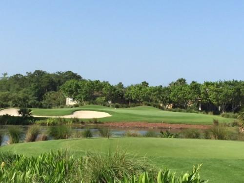 The Colony Golf Club