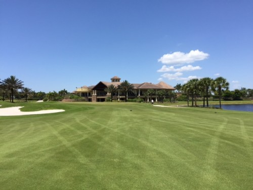 Quarry Golf and Country Club