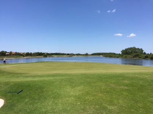 Quarry Golf Course