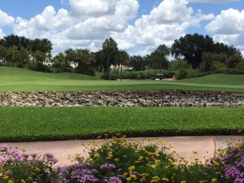 Kensington Golf