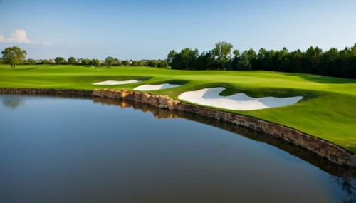 Talis Park Country Club