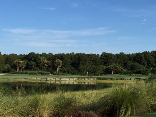 Twin Eagles Golf Course