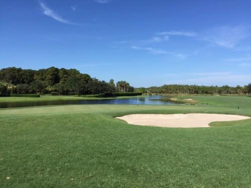 TwinEagles Golf Club