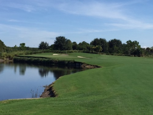 TwinEagles Country Club