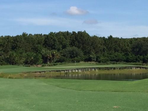 Twin Eagles Golf Membership