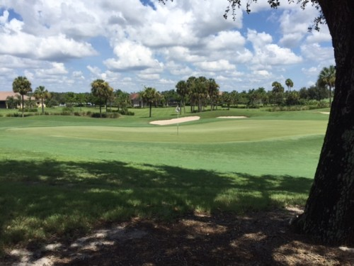 Twin Eagles Country Club