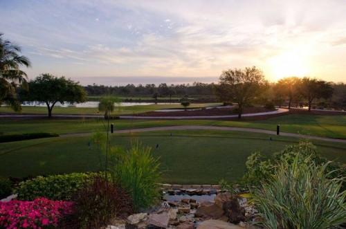 Tiburon Golf Club