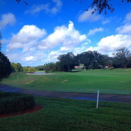 Vineyards Golf Course