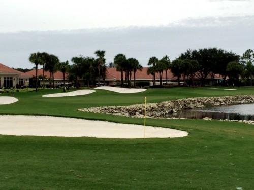 Vanderbilt Golf Club Naples FL