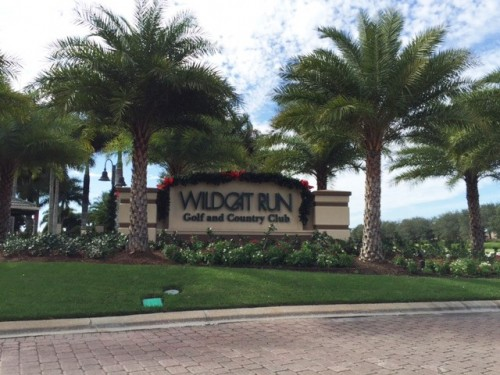 Wildcat Run Estero FL