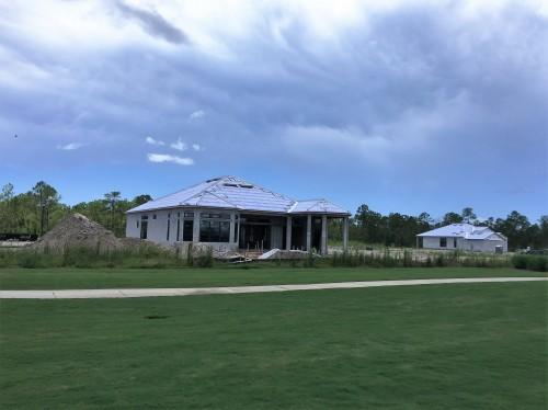Esplanade New Homes