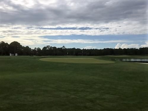 Everglades Country Club Naples Florida