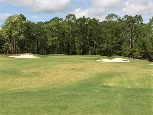 Everglades Golf Club Naples